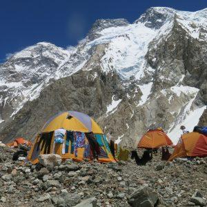 Broad Peak: A Climber's Guide