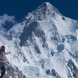 Time for Pakistan: Local Guides to Lead K2 Teams for the First Time