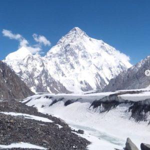 K2 Goes Online