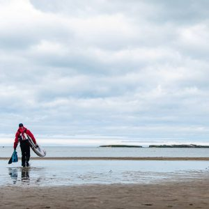 The Long Paddle: SUP around Britain