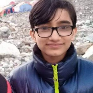 12 Year-Old Girl Left to Climb Broad Peak on her Own