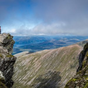 """Google Maps Route on Ben Nevis """"Potentially Fatal"""""""