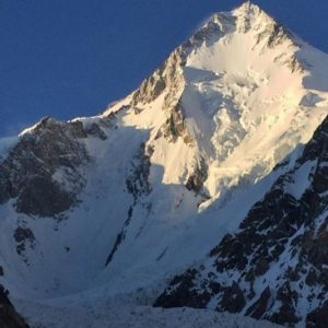 Gasherbrum I Summits Confirmed