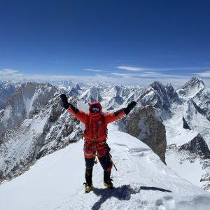 Gasherbrum II: Sunday Summits!