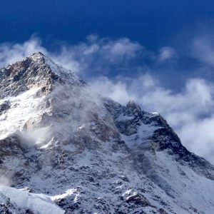 Breaking News on K2: Body Found Above Camp 4