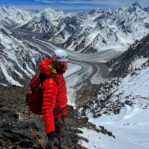 Summit Pushes Begin on K2 and Broad Peak