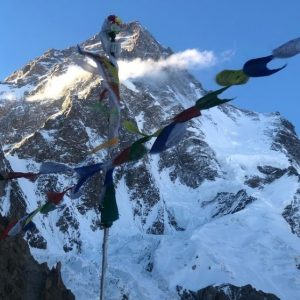 K2 Priorities: Summits and the Missing Climbers