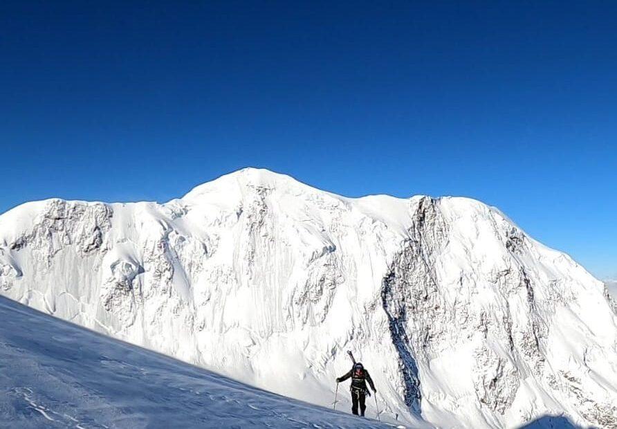 AltaVia 4000 Monte Rosa