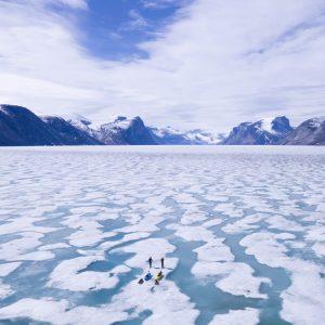 Boomer, McNair-Landry Finish Epic 42-Day Baffin Adventure