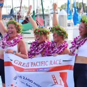 Ocean Rowing Roundup