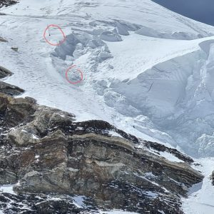 """""""I Found One of the Bodies on K2"""" — An Exclusive Report"""
