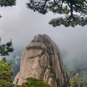 China's Craziest Hikes and Climbs