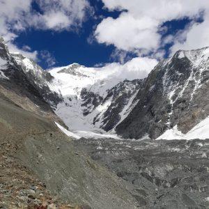 Rakaposhi: Sajid Sadpara Joins Rescue Effort