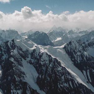 Shimshal: Poles Climb Virgin 6,000'er