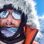 Exclusive: Alex Txikon on a Troubled K2 Winter Base Camp