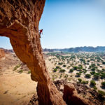 Weekend Warm-Up: The Towers of Ennedi