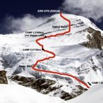 Sherpa on Team Led by Polar Fake Dies on Cho Oyu