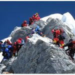 Hundreds of Summits, Traffic Jams and Another Climber Lost on Everest
