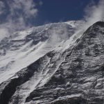 Winds Foil New Route Attempt on Dhaulagiri