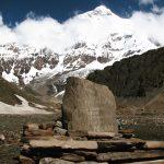 Eight Climbers Missing near Nanda Devi East