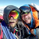 Holeček & Hák: The Inside Story of Their New Route on Chamlang