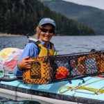 Alaska Dispatches: Shrimping From A Kayak