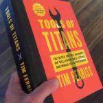 Alastair Humphreys on Tools of Titans