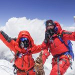 A Record 885 Atop Everest in May