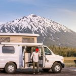 AJ: The Best Camper Van Rentals in North America
