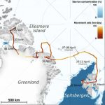 The Longest Unsupported Polar Trek