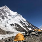 Updated: K2 Summit Push Aborted