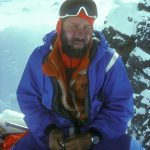 Legends Series: Chris Bonington