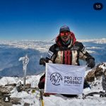 Purja to Try Winter K2? Here's Alex Txikon's Take