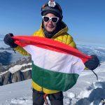 Mont Blanc: Sea to Summit in 7 Days