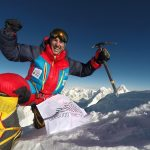 Sergi Mingote on Nanga Parbat, Nirmal Purja and What's Next