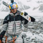Bargiel to Ski Everest Without Oxygen