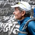 Carlos Soria on Climbing Dhaulagiri At 80