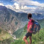 Peter Van Geit: Ultrarunning Across the Himalaya