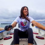 Story of an Obsession: Why Lia Ditton Will Row the Pacific