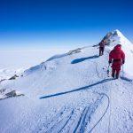 Unpredictable Antarctica