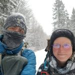 Trans-Canada Trail Duo Packs It in For Winter
