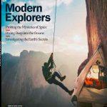 Time Magazine; Modern Explorers