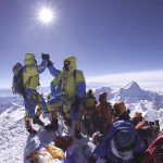 The Everest Dilemma: North or South?
