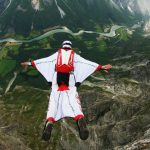 Chamonix bans BASE wingsuit jumping