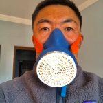 Mingma G: No O2 on Winter K2