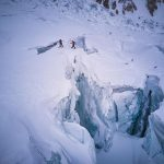 Simone Moro Expedition Ends in Near-Fatal Crevasse Fall