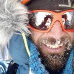 Alex Txikon Summits Ama Dablam