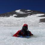 Marcel Korkuś sets New World Record in Altitude Diving