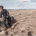 Young-Ho Nam completed 3,400 km Patagonia crossing