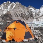 Everest: Kobusch, Txikon on the Move